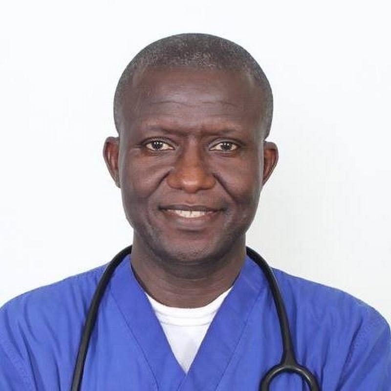 Dr. Gombele (dr-gombele)