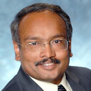 Raj Ramesh