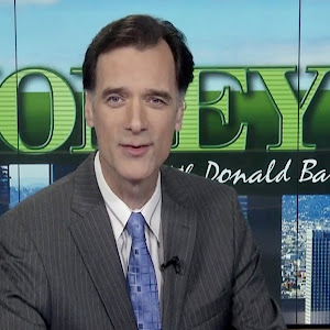 MoneyTV with Donald Baillargeon