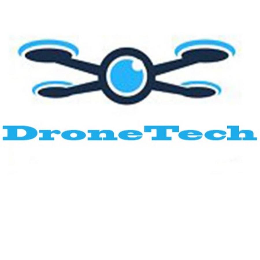 DroneTech Media