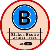 Blakes Exotic Animal Ranch net worth