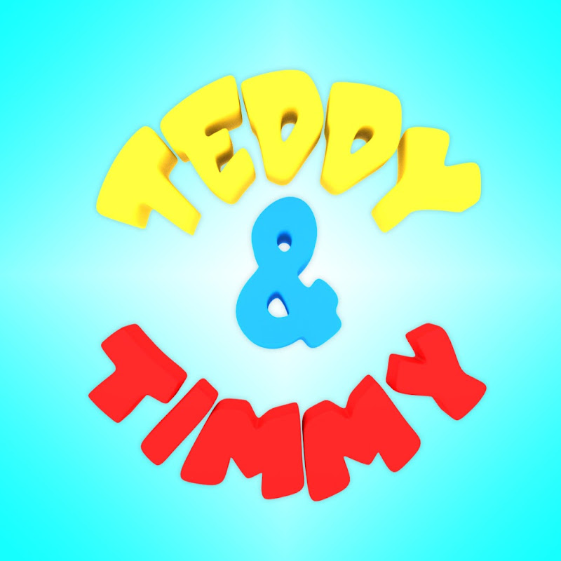 Teddy and Timmy Edutainment