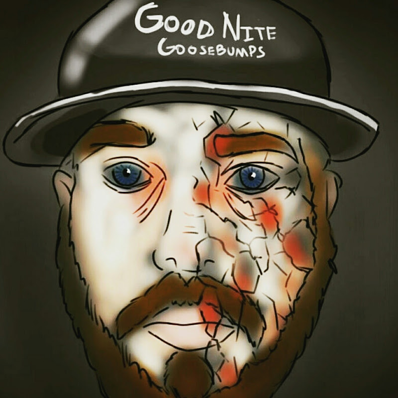 Goodnite Goosebumps