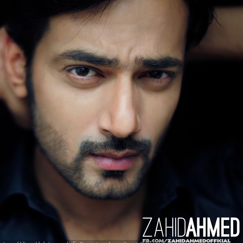 Zahid Ahmed Official