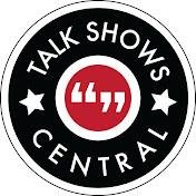 Talk Shows Central Income