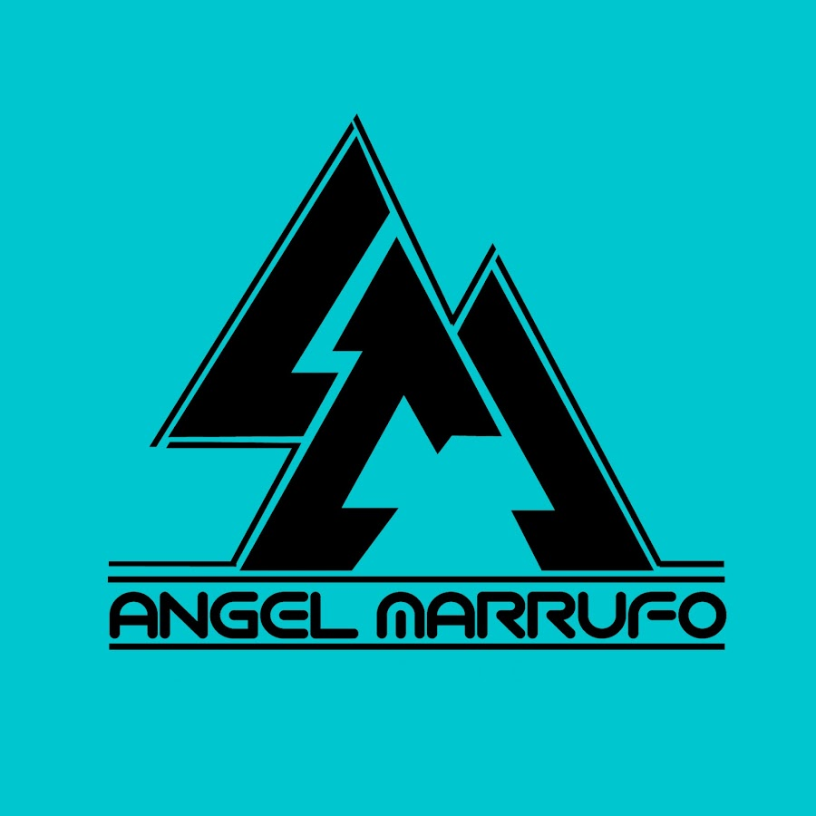 DJ ANGEL MARRUFO