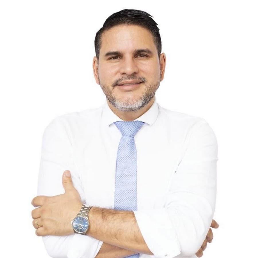 Fabricio Alvarado YouTube channel avatar