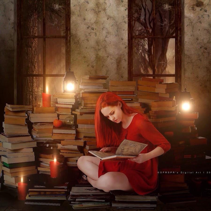 Kitap Okumak İster misin? - YouTube