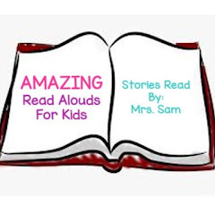 Amazing Read Alouds for Kids