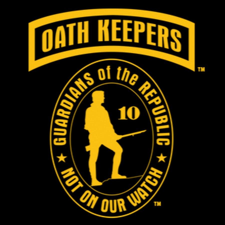 Oath Keepers - YouTube