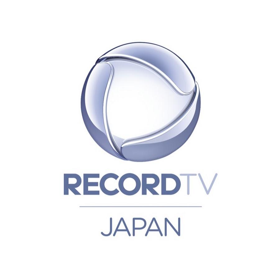 RECORD TV JAPAN