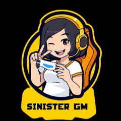 SINISTER GM