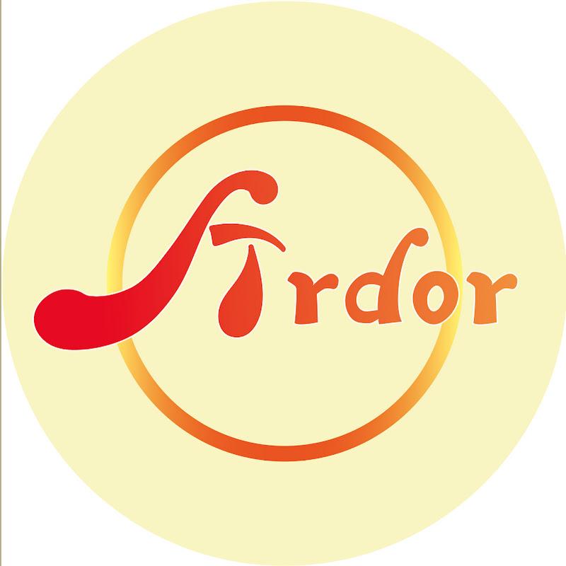Logo for Ardor_ tw