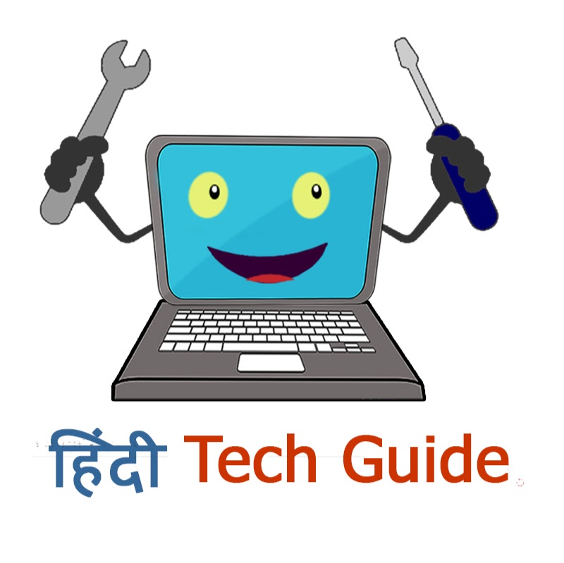 Hindi Tech Guide