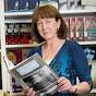 Janet Hawkins - @Blessingtonbooks - Youtube