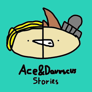 Ace & Davuscus stories