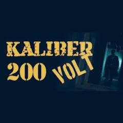 KALIBER 200 VOLT - kanał oficjalny