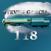 Steven Garcia118 net worth