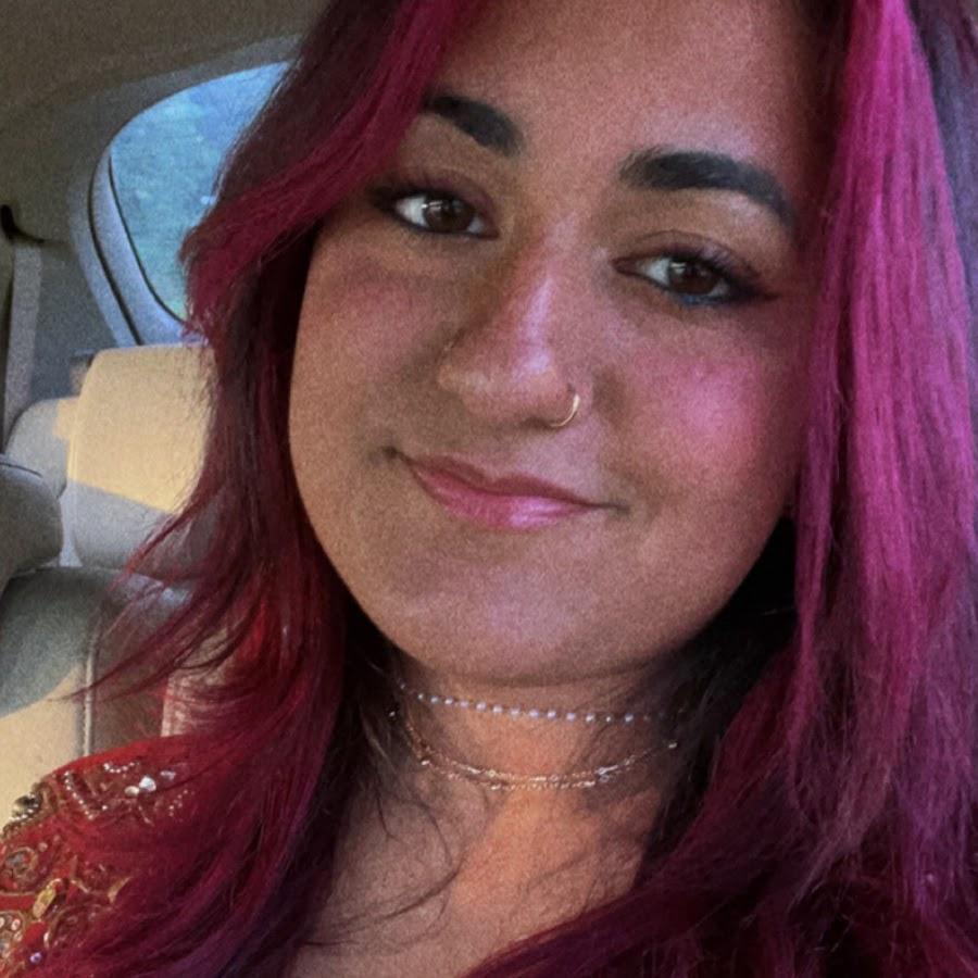 Anisha Putcha YouTube channel avatar