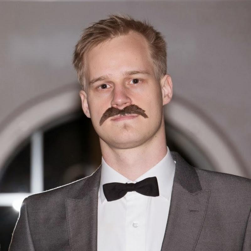 Jussi Kämäräinen