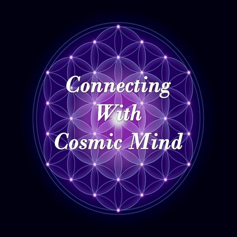 Connecting with Cosmic Mind