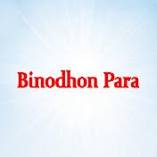 Binodhon Para net worth