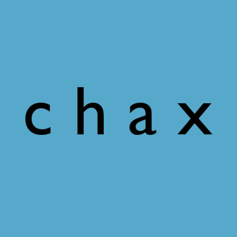 CHAX: poetry & fine press