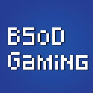BSoD Gaming