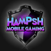 Hampsh - Mobile Gaming net worth