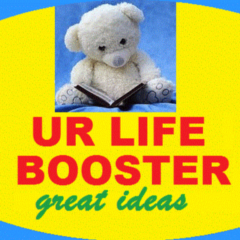 UR LIFE BOOSTER -Great business Ideas