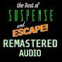 Suspense & ESCAPE! - Youtube