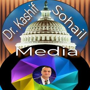 Dr. Kashif Sohail Media