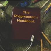 The Prop Master's Handbook net worth