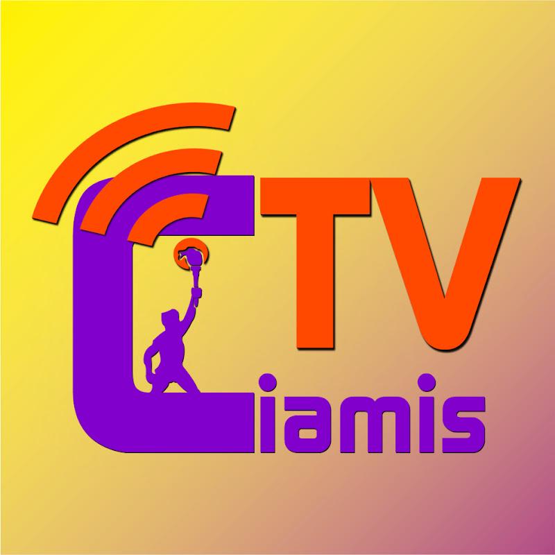 Logo for Ciamis TV