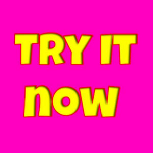 TRY It now Video