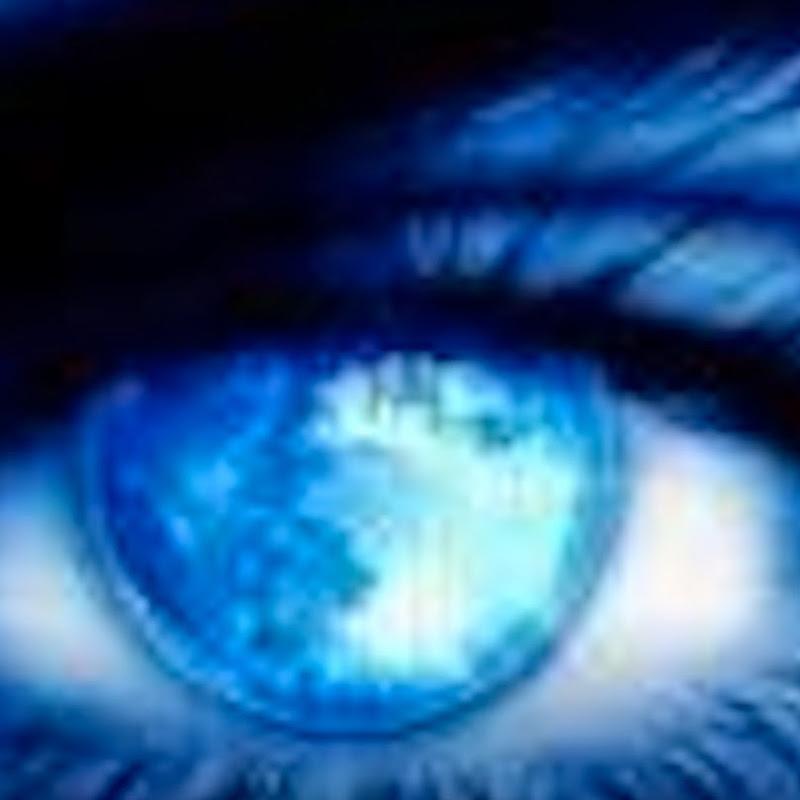JACK D' LAD {Eye On The World}