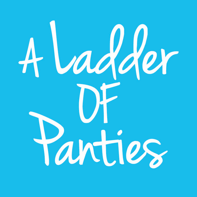 A Ladder Of Panties: novel