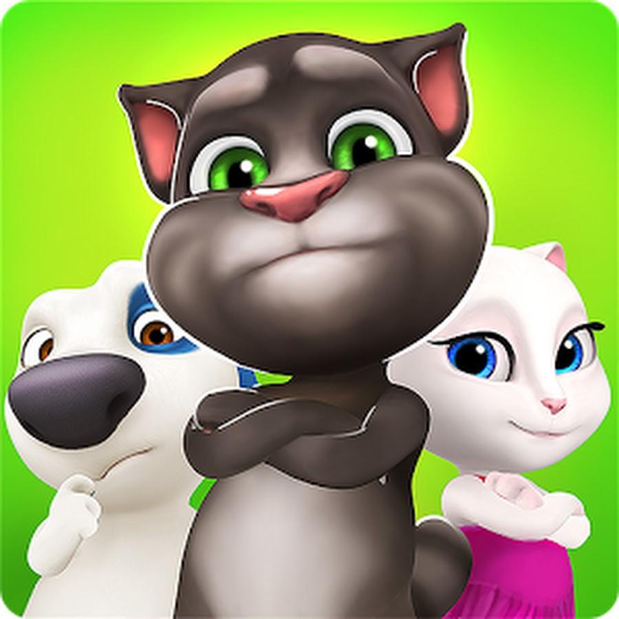Cartoon Games For Kids
