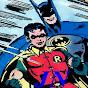 Dick Grayson - @RichardDickGrayson - Youtube