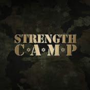 STRENGTH CAMP net worth