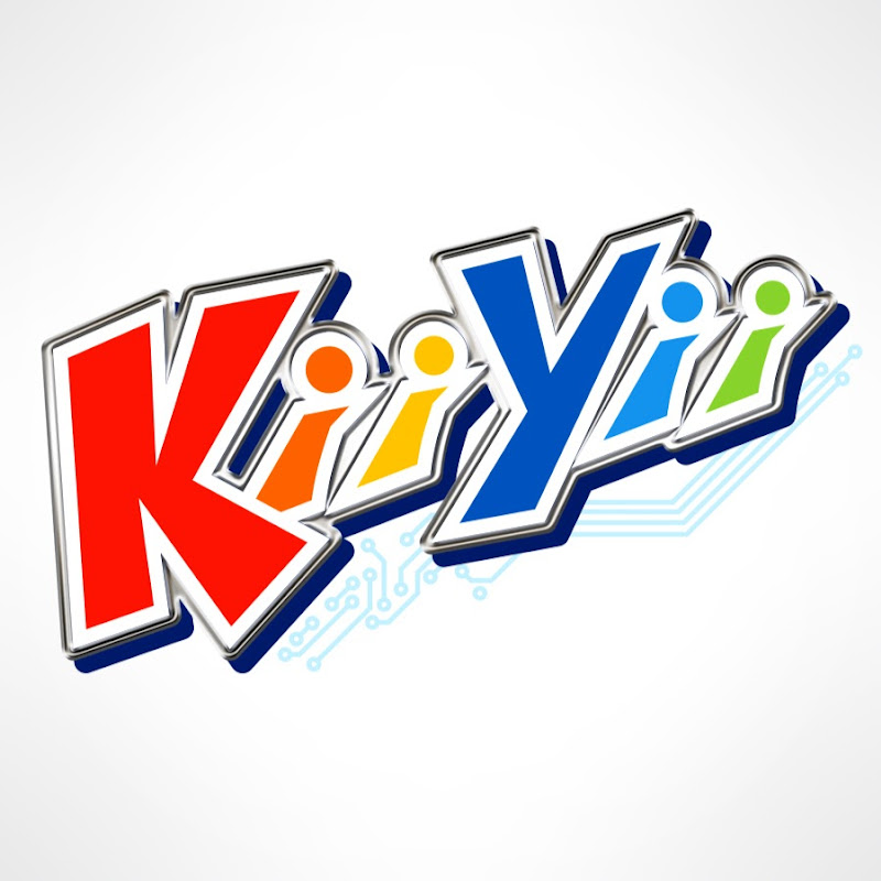 KiiYii Nursery Rhymes & Kids Songs