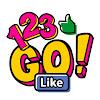 123 GO LIKE! Arabic