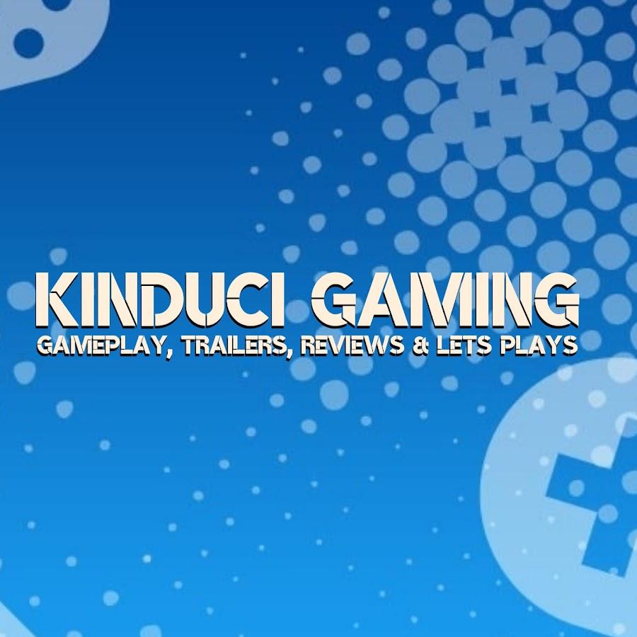 Kinduci Gaming