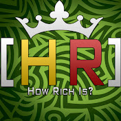 How Rich Is net worth