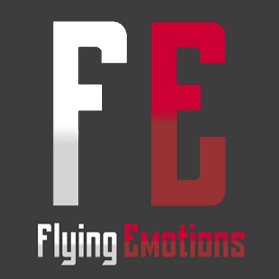 Flying Emotions
