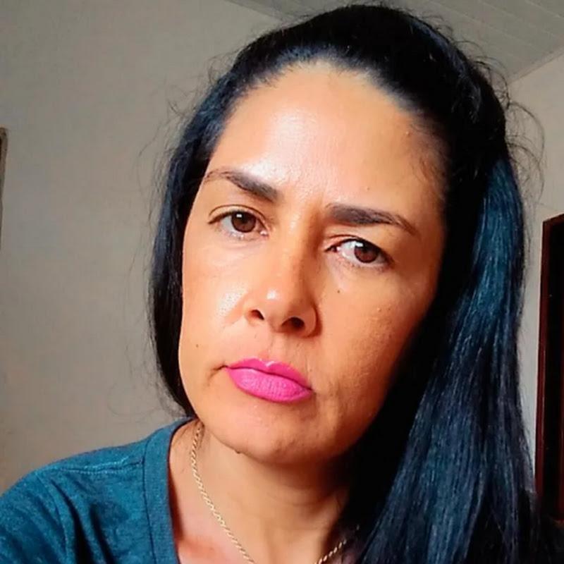Ana Lúcia Nascimento