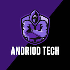 ` ANDRIOD TECH `
