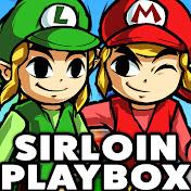 SirloinPlayBox