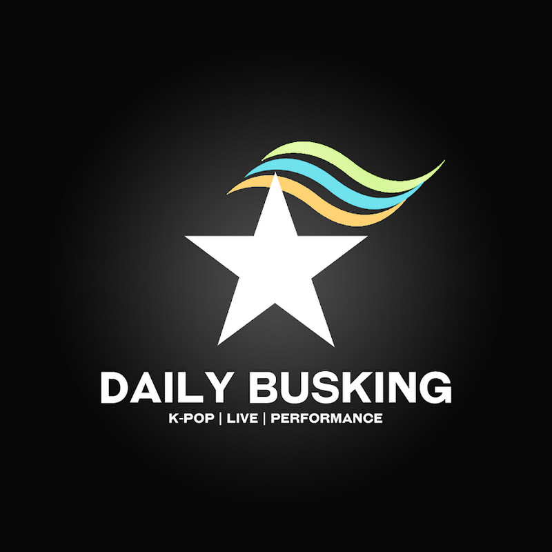 Daily Busking