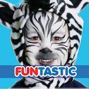 FUNTASTIC TV - Kids Songs and Nursery Rhymes net worth